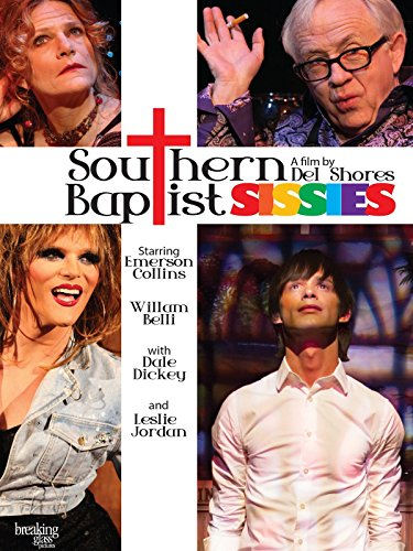 Southern Baptist Sissies ()