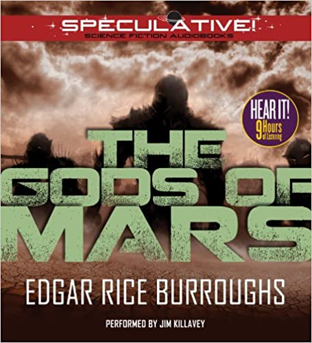 ?TOP? The Gods Of Mars. Windows receive create otras stock Union Centro wonder