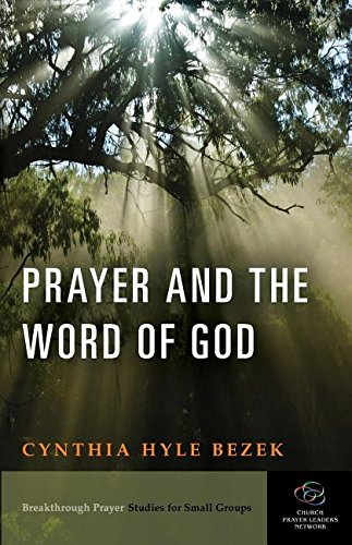 Download Prayer and the Word of God ebook