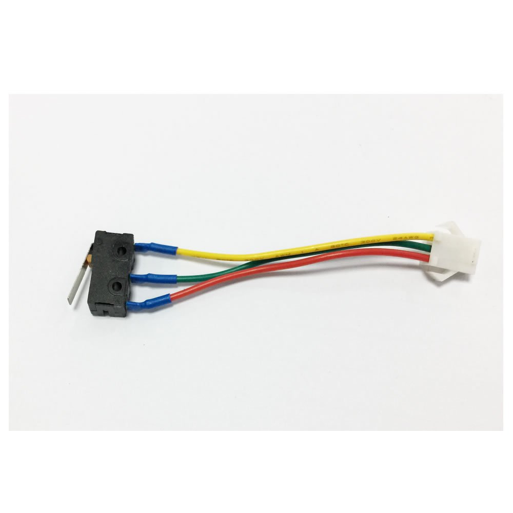 Amazon.com: 10 pcs three-wire Estufa de gas micro Switch con ...