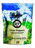 Silver Lining Herbal Equine Silver Lining 27 Liver Support