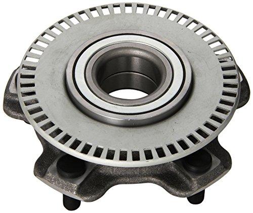 Mevotech H513193 Wheel Bearing and Hub Assembly