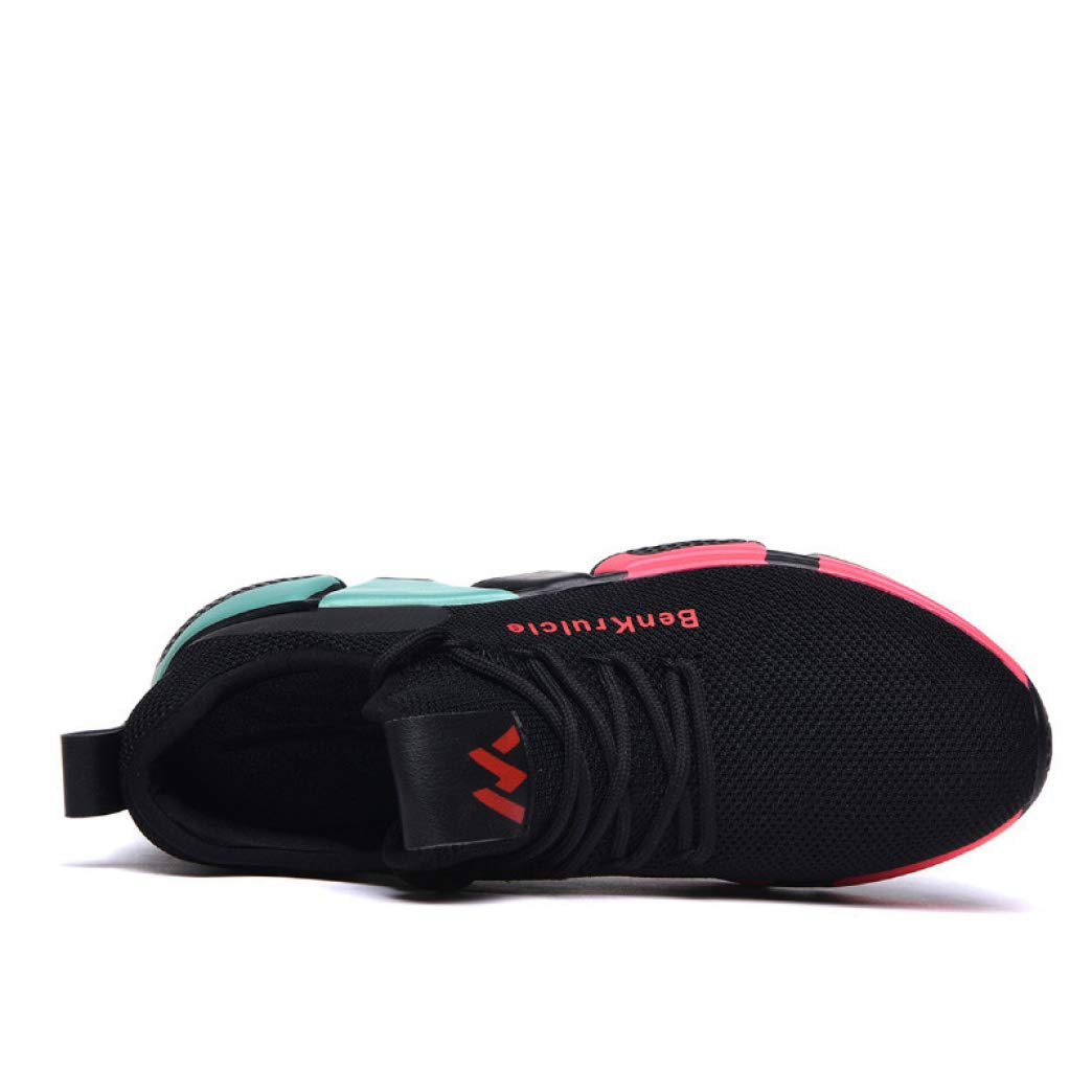 T-JULY Women Casual Sneakers Shoes Comfortable Lace-up Shoes Woman Basket Femme Ladies Shoes