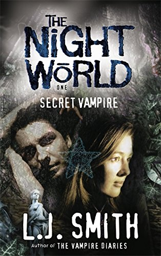 Secret Vampire: Book 1 (Night World)