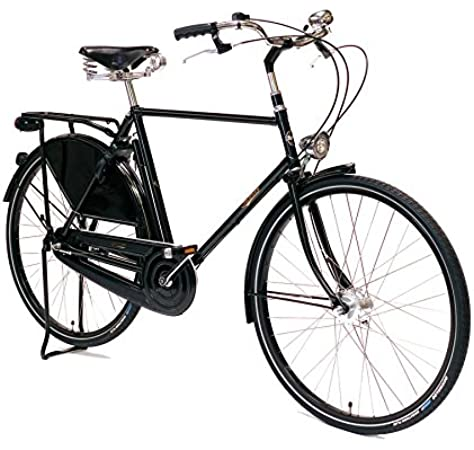 Pashley Roadster Sovereign – El Top de Señor bicicleta en Reino ...