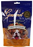 Loving Pet Gourmet Carrot Wrapped In Chicken Wrap 8oz Review