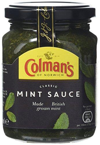 Colman's - Classic Mint Sauce - 250ml