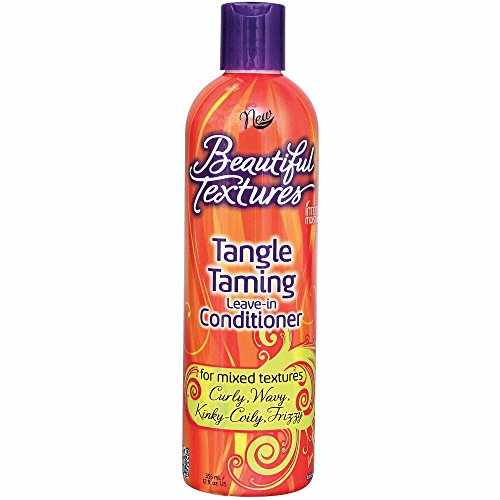 Price comparison product image Beautiful Textures Tangle Taming Leave-in Conditioner,12fl.Oz