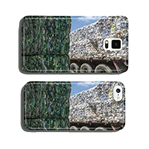 Recycling plant cell phone cover case Samsung S6