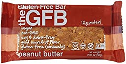 The GFB Bar - Peanut Butter - 2.05 oz