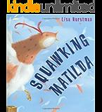 Squawking Matilda