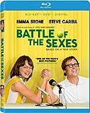 Battle Of The Sexes [Edizione: Stati Uniti]