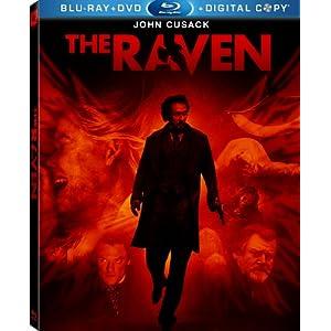The Raven [Blu-ray] (2012)