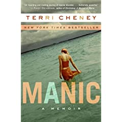 Learn more about the book, Manic: A Memoir