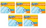 Swiffer 180 Dusters zYzRI Refills Unscented, 16 Count (5 Pack)
