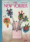 img - for The New Yorker, November 1, 1969 book / textbook / text book