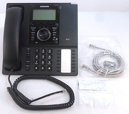 (Samsung SMT-i5210D OfficeServ 14-Button Backlit IP Telephone)