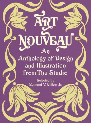 Dover Art (Art Nouveau: An Anthology of Design and Illustration from