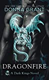 Dragonfire: A Dark Kings Novel	 by  Donna Grant in stock, buy online here