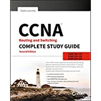 CCNA Routing and Switching Complete Study Guide (Exams 100-105, 200-105, 200-125) 2E