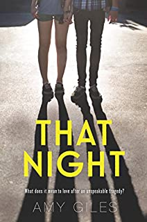 Book Cover: That Night