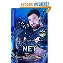 Crashing the Net: Seattle Sockeyes Hockey (Game On in Seattle Book 2)