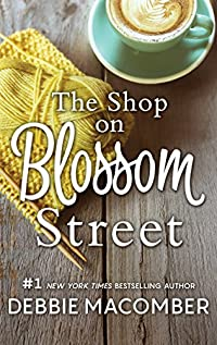 The Shop On Blossom Street by Debbie Macomber ebook deal