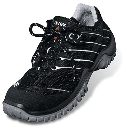 uvex motion Sicherheitsschuhe 6999 S1 und S1P 40 S1