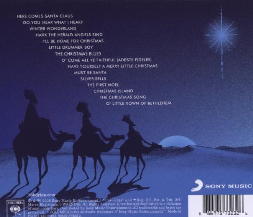 Bob Dylan - Christmas In The Heart - Amazon.com Music
