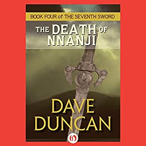 The Death of Nnanji Audiobook