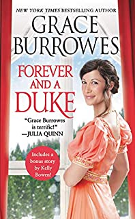 Book Cover: Forever and a Duke: Includes a bonus novella