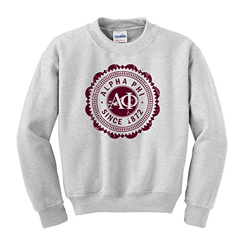 Heavyweight Blend Crewneck Sweatshirt - 5