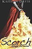 Scorch (Midnight Fire) (Volume 4)