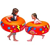"""Inflatable Body Bumpers Set of 2 Giant 36"""" Inflatable"""