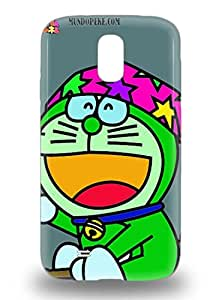Cheap 9068320M91439474 New Arrival Case Specially Design For Galaxy S4 Japanese Doraemon Cat Robot