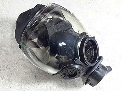 MSA Millennium(TM) CBRN Mask,L