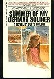 Summer of My German Soldier, Bette Greene, 0553259016