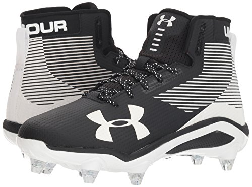 Pictures of Under Armour Men's Hammer Detachable Football 1289773 4