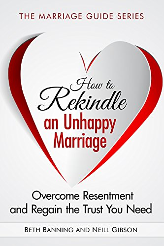 Resentment In How Marriage A Fix To