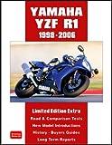 Yamaha YZF R1 Limited Edition Extra, , 185520827X