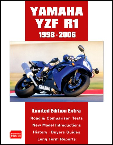 Yamaha YZF R1 Limited Edition Extra: ()