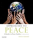 img - for Approaches to Peace book / textbook / text book
