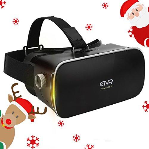 Ultra-light 3D Movies/Games VR Immersive...