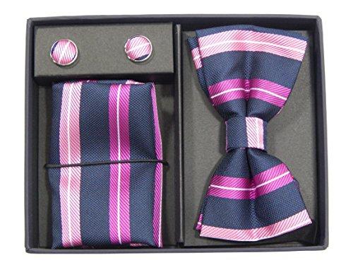 Luxe Paisley Ties - 4