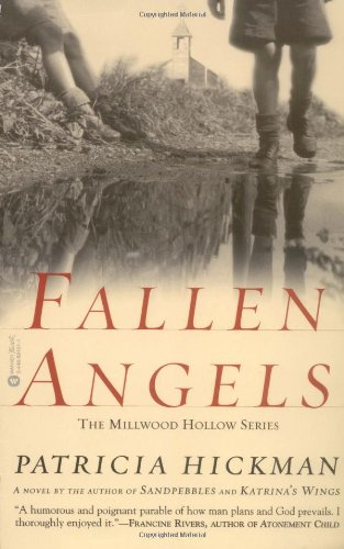 Fallen Angels (Millwood Hollow Series #1)