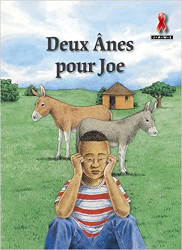 Livres gratuits en ligne Deux Anes Pour Joe epub pdf