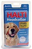 Halti Headcollar, Black, Size 3, My Pet Supplies
