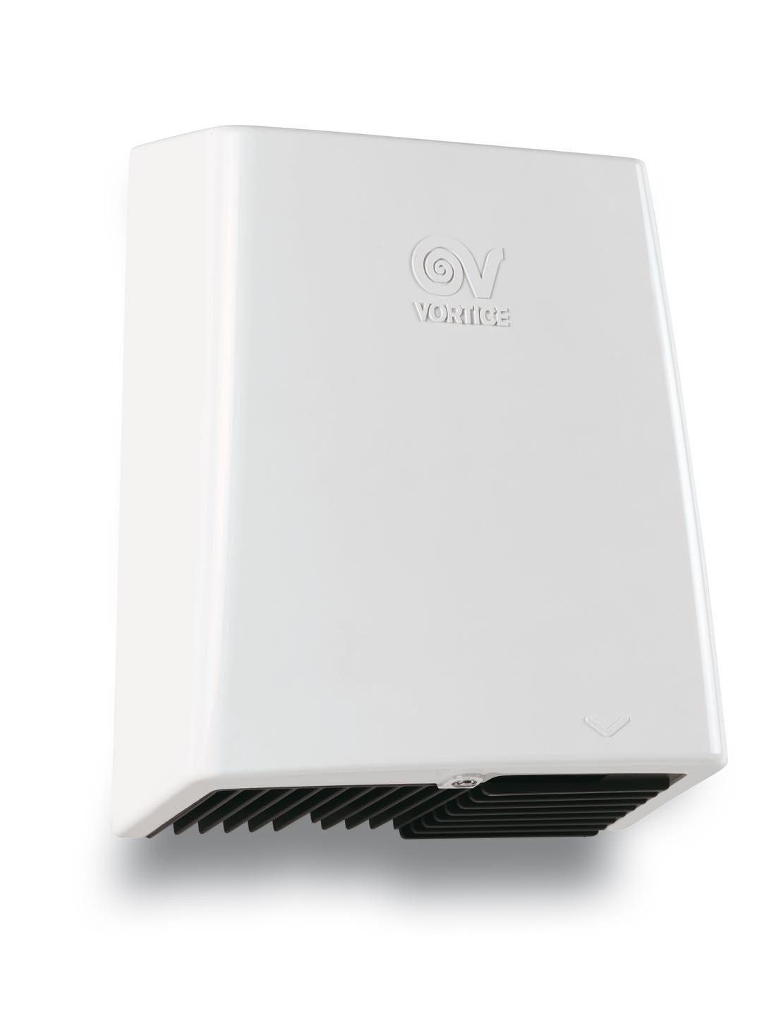 Vortice secador de manos, automático start, Optimal Dry: Amazon.es: Electrónica