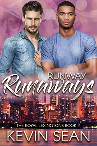 Runway Runaways (The Royal Lexingtons Book 2)