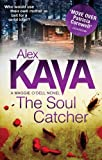 The Soul Catcher by Alex Kava front cover